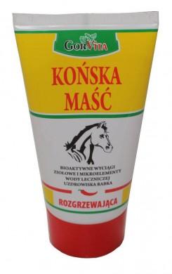 Końska Maść 250 ml