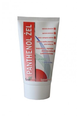 Panthenol Żel 100 ml
